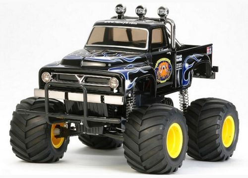 Tamiya Midnight Pumpkin Black Edition 300058547